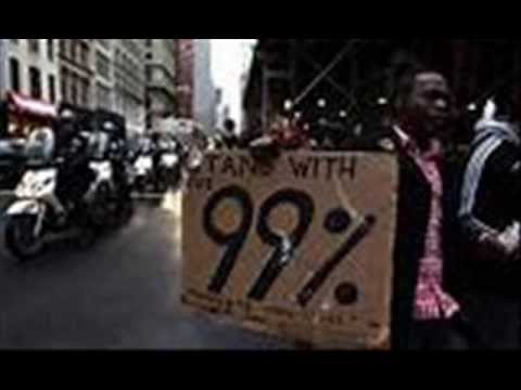 Mark Taylor-Canfield Archived Interview - Occupy Wall Street Movement - Air Occupy