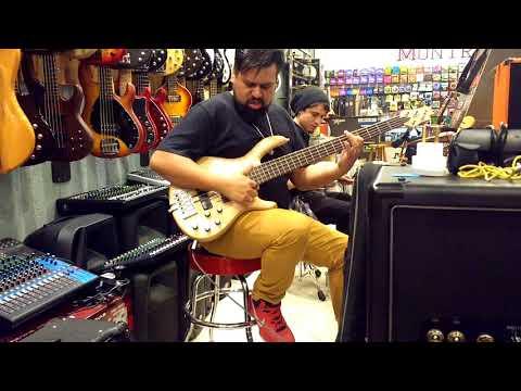 Groove Montreal Music - Rogério García / Matheus Lima / Mark San
