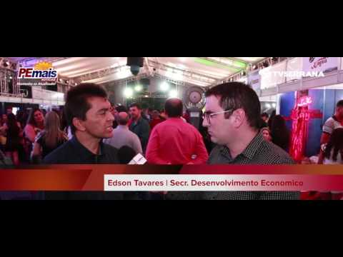 Edson Tavares   Secr  Desen  Economico