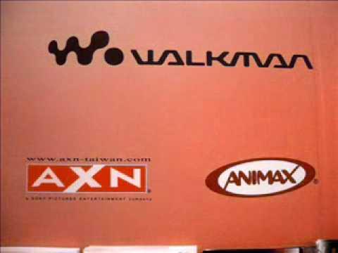 ANIMAX animation have my voice dub ?! (Sony Fair '08, TAIPEI 101, photos)