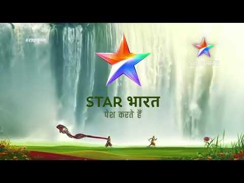 Radha Krishna Full Title Song Video  Radha Krishna Star Bharat Tv Serial Songs Free Download