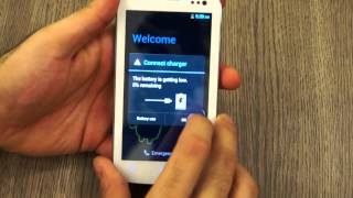 Micromax A110 Canvas 2 Unboxing and Hands on Review iGyaan Style feat : galaxy s3 & note 2