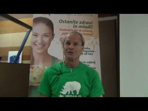 Kalčkovi nasveti: Interview Dr Douglas Graham - svetovanje Navratilovi in Demi Moore