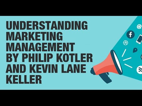 Ch. 1 - Understanding Marketing Management by Philip Kotler and Kevin Lane Keller [MBA, BBA]