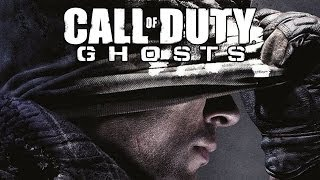 Call of Duty Ghosts PC - Gameplay