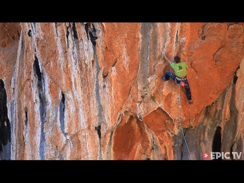 A New Sport Climbing Crag Is Born in Greece   Turkey and Trimmings, Ep. 8