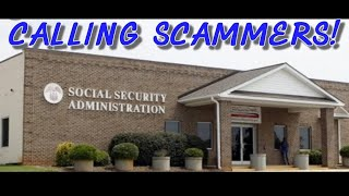 Calling Scammers Live! Scambaiting #live #irl #eleventyseven
