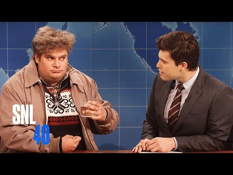 Bobby Moynihan leaving 'Saturday Night Live' for CBS series