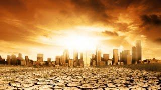 Dreißig Jahre Klimakatastrophe  -  statt Erwärmung ein Zwei-Grad-Ziel