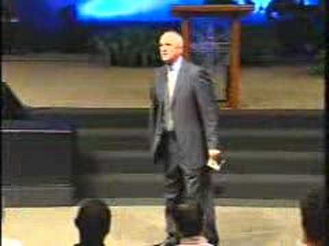 Anthony Mangun – Prophecy For Personal Revival