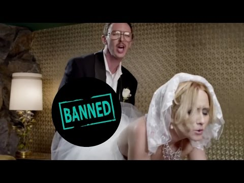 2017 Banned Commercials NSFW #funny #banned