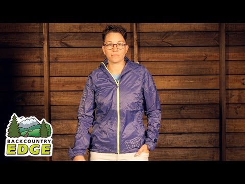 2a9a723498a Ultimate Direction Women's Ultra Jacket - YouTube