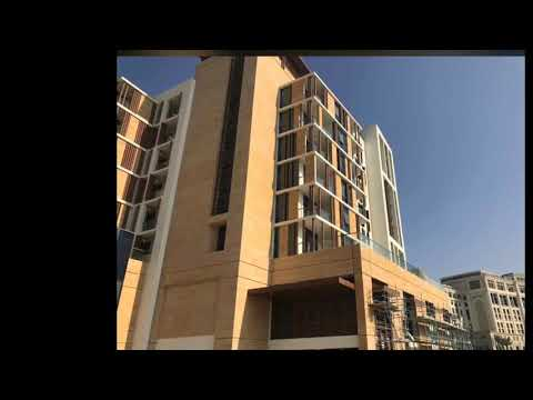 Dubai Wharf Show Apartment
