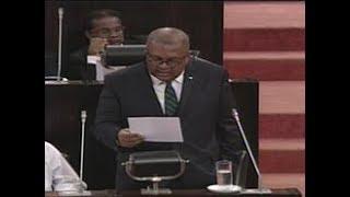 2018 Budget Speech (English)