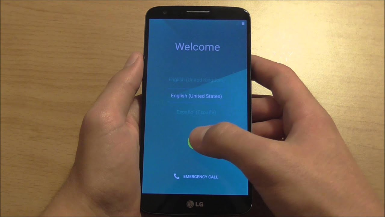 How to install Android 5 0 Lollipop on LG G2
