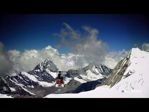 Ocalić życie na Evereście – Za kulisami akcji ratunkowych | Discovery Channel
