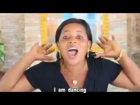 Kristu Mfalme Hananasif Kinondoni Nakushukuru Baba Official Video