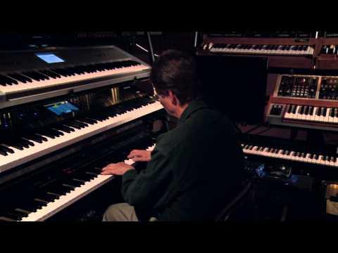 Essence - Jim Oliver