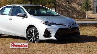 2018 Toyota Corolla Test Drive and Review