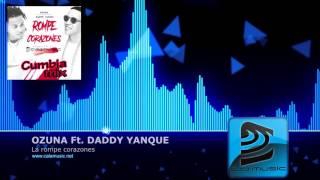 OZUNA Ft DADDY YANKEE - La Rompe Corazones - Demostracion - Pista musical karaoke