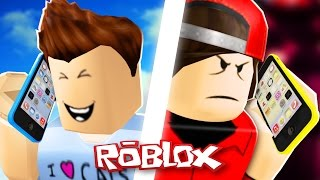 Roblox Adventures / Hide and Seek Extreme / Prank Call!