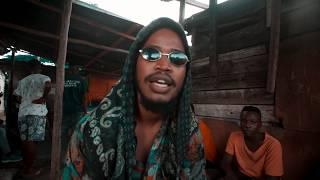 LTP x NYAUSHA GANG Kichwa Mkuki ( Official Video )