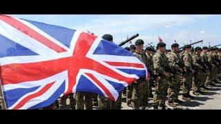 Mengejutkan ! Ternyata M1L1T3R Inggris Diam Diam Siap Lakukan Ini Untuk Indonesia - Stafaband