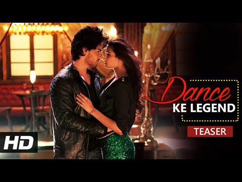 Dance Ke Legend Song TEASER - Sooraj Pancholi | Hero | T-Series