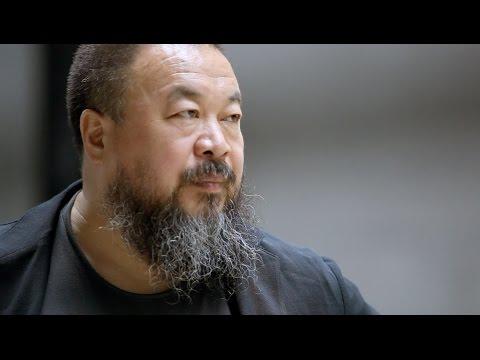 Ai Weiwei – Sunflower Seeds