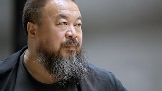 Ai Weiwei – Ayçiçeği Tohumu | Sanatçı Röportajı | Tate