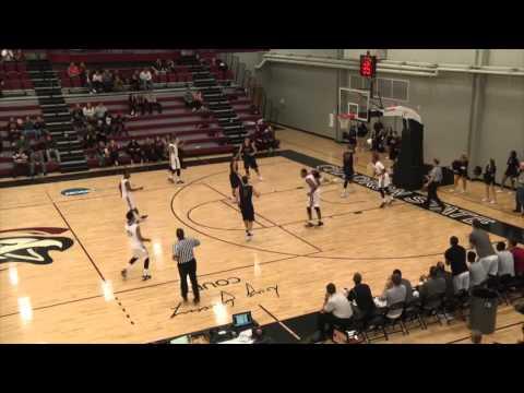 Josiah Lee  Chadron State Highlights