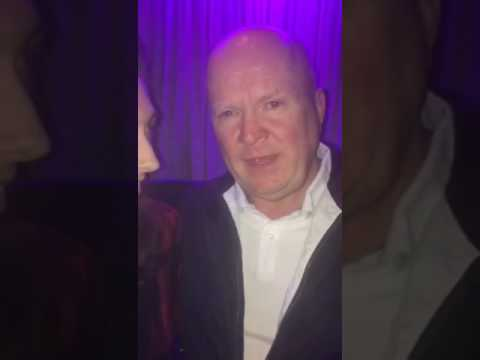 Get out my Pub Phil Mitchell  Steve McFadden