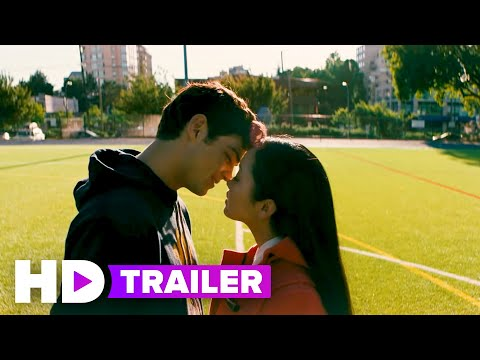 TO ALL THE BOYS P.S. I STILL LOVE YOU Trailer (2020) Netflix