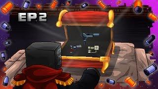 Enter The Gungeon Ep2, ¡Sin munición!