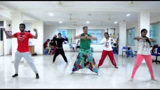 i | Tum Todo Na | Nuvvunte Naa Jathagaa | contemporary | choreography | dance | saadstudio