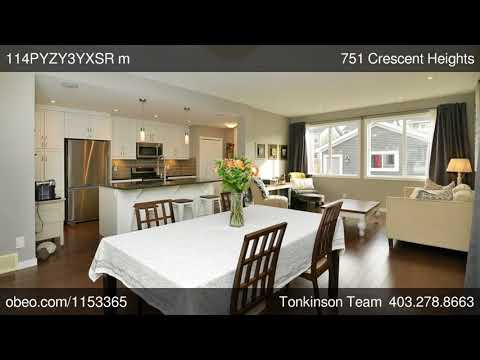 751 Crescent Heights Cochrane AB T4C0S2 - Tonkinson Team - REMAX iREALTY INNOVATIONS