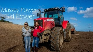 Massey Power, Girl Power