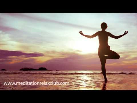 8 Hours Shamanic Music, Insomnia Music and Spiritual Music for Yoga Meditation Relaxation