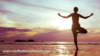 8 Hours Shamanic Music, Insomnia Music and Spiritual Music for Yoga Meditation Relaxation