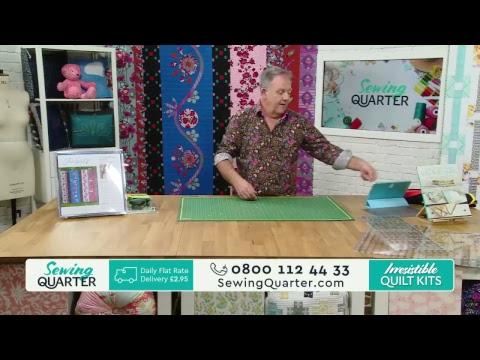 Sewing Quarter - 23rd February 2018