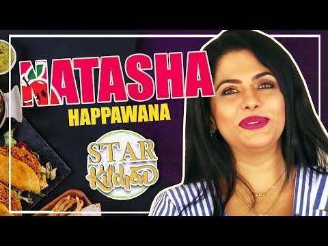STAR KITCHEN - Natasha Happawana 30.06.2019