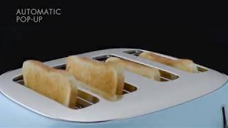 Smeg 50's Retro Style Toaster …