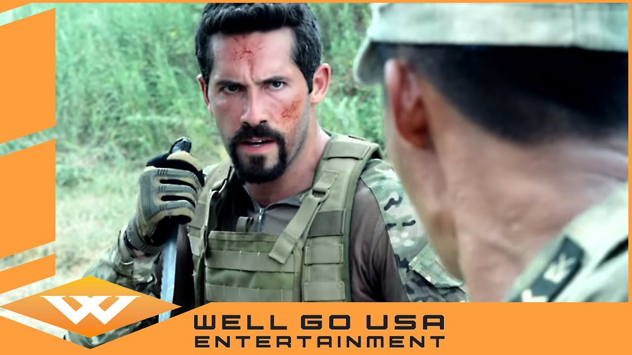 """Download WOLF WARRIOR (2015) Exclusive Clip - """"Nothing But a Bunch of Boy Scouts"""""""