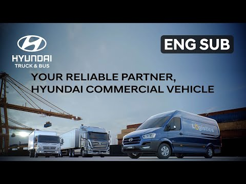 Hyundai - Hannover Full Line-up Film