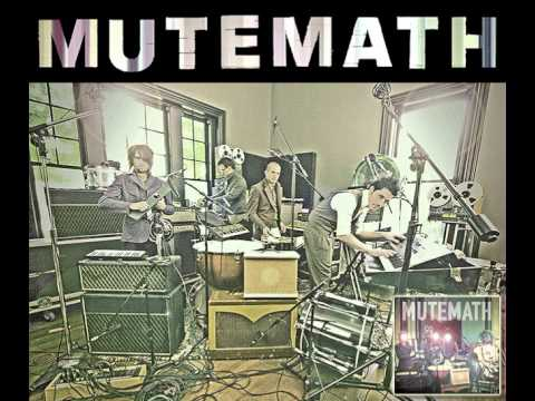 MUTEMATH - Typical (Earlier Version)