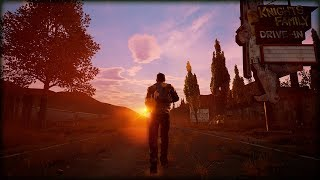 Vehicular Zombicide & Enclave Missions - State of Decay 2 PC Walkthrough #2