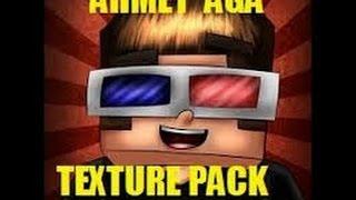 AHMET AGA ESKI PVP TEXTURE PACK