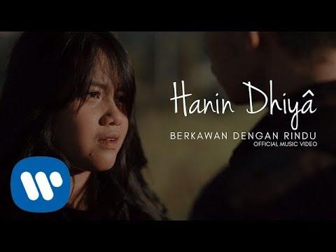Download HANIN DHIYA - Berkawan Dengan Rindu    Mp4 baru