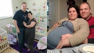 Mann dachte, seine Frau würde 5 Kinder erwarten. Während der Geburt erfährt er die Wahrheit!