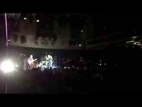 Anastacia - Back In Black - Paradiso Amsterdam 20141020